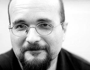 Интернет-писатель Сумерк Богов недавно «издал» новую повесть «Спираль Ксении Собчак»