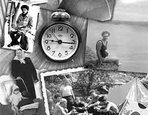 Выпуски «Ваш год рождения…» посвящены реалиям отечественной истории