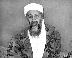 Лидер террористов Усама бен Ладен выдвинул ультиматум президенту США Джорджу Бушу