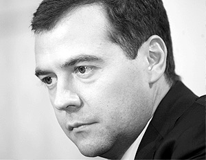 Дмитрий Медведев заявил, что Россия не допустит безнаказанной гибели соотечественников