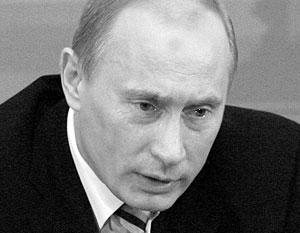 Владимир Путин изменил график поездки в Пекин и прибыл с незапланированным визитом во Владикавказ