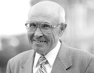 Писателя Бориса Екимова называют «Чеховым деревенской прозы»