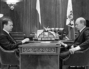 Кремль возмущен реакцией Запада на войну, развязанную Грузией в Южной Осетии