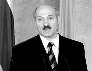Александр Лукашенко не поддержал Москву, чтобы улучшить отношения с США