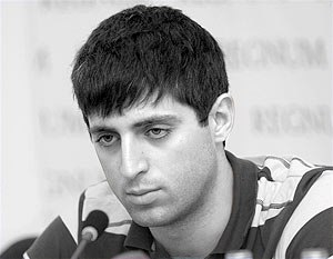 Алан Кочиев сражался на улицах Цхинвали против грузинских солдат в составе народного ополчения