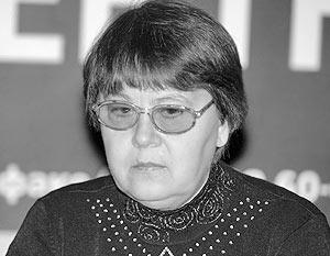 Мать Александра Розенбаха, Ольга Разумова, не захотела спустить дело о гибели сына на тормозах