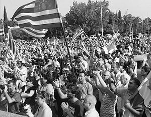 Отныне главным проектом Абхазии станет строительство правового демократического государства