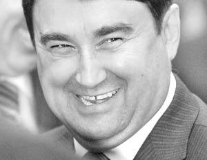 Игорь Левитин, министр транспорта и самый богатый высший чиновник