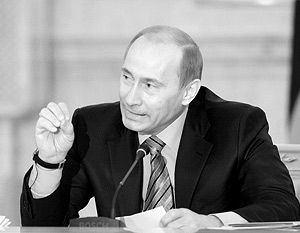 У Путина есть претензии к Вашингтону