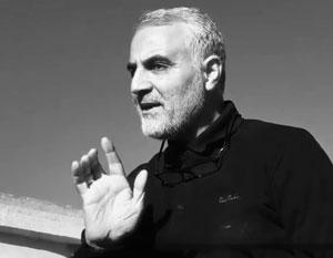 Убийство Касема Сулеймани способно привести к необратимым последствиям для всего Ближнего Востока