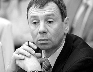 Депутат Госдумы, член Общественной палаты Сергей Марков