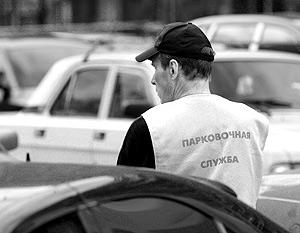 Совсем скоро с обочин московских дорог исчезнут платные парковки