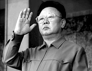 Первой информацию о проблемах со здоровьем и возможном инфаркте Ким Чен Ира распространила разведка США