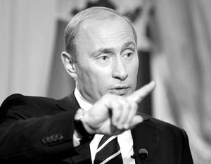 Путин уверен: никакой холодной войны между Россией и Западом не предвидится