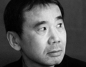 Известный писатель Харуки Мураками стал персонажем