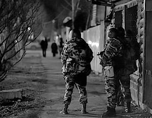 Силовая спецоперация в Тюмени завершилась полным превосходством спецслужб