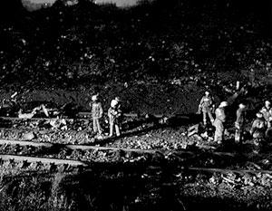 В Перми разбился пассажирский самолет Boeing-737 с 88 людьми на борту