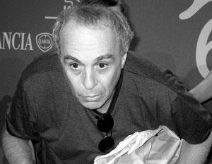 Жулио Брессане – бразильский режиссер, представитель бразильского течения Cinema Novo
