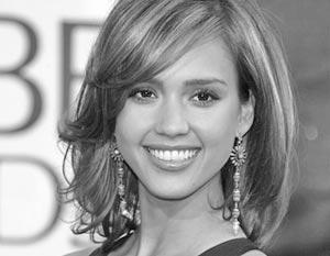 Самой желанной девушкой 2006 года назвали актрису Джессику Альбу