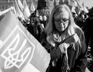 Украинский суд руководствовался главенством конституции, которая запрещает ограничения одной религии