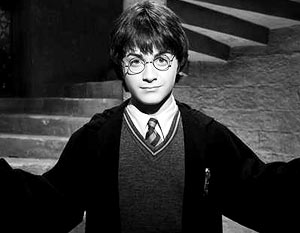 Автор «Лексикона» Гарри Поттера проиграл