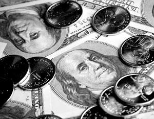 В настоящее время пять стран Залива сохраняют жесткую привязку к доллару США