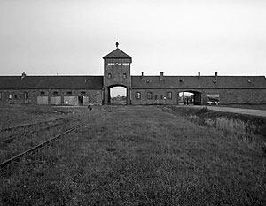 Об угрозе затопления лагеря в Польше заговорили еще десять лет назад