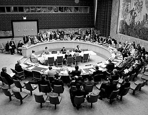 Ухудшение отношений между Россией и США сказывается на международной политике