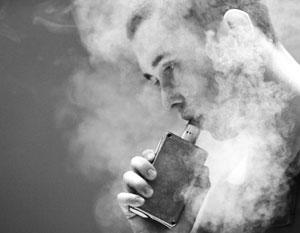 В Роспотребнадзоре потребовали приравнять вейпы и кальяны к табаку и запретить их употребление в общественных местах