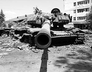 Следственная комиссия Верховной рады выявила факты поставок в Грузию вооружений из военного арсенала Украины