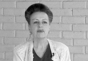 Убита дочь Юрия Левитана Наталья Сударикова
