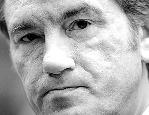 Ющенко убеждает союзников в том, что Тимошенко ведет переговоры с Януковичем
