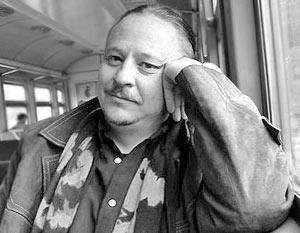 Николай Халезин