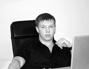 Олег Голубцов, глава компании «Онис»