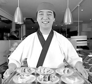 Правительство Японии подписало любопытный документ  - программу глобального распространения японской кухни во всем мире