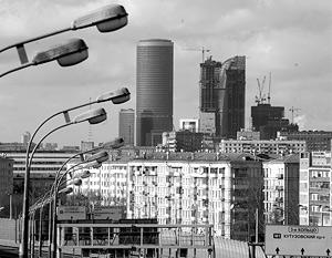 Cтройкомплекс Москвы должен построить для решения социальных задач около 2,6 млн кв. м жилья