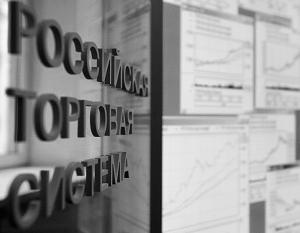 Индекс РТС к 10.45 по московскому времени вырос уже на 4,9%