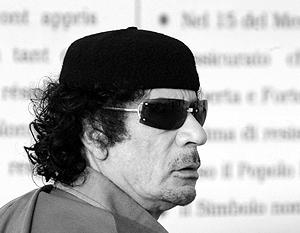 Главная цель визита лидера ливийской революции – укрепление двусторонних отношений