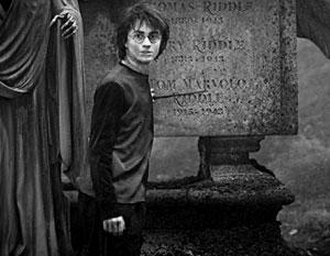 Главное зло в «Гарри Поттере», против которого нас направляет Джоан Роулинг, – это именно раздробленность