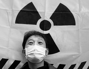 Сейчас японцы открыто демонстрируют миру, что ядерное оружие им не нужно