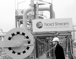 В Германии началась укладка труб «Северного потока – 2», однако это еще не гарантия того, что проект будет реализован