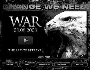 Сайт создан, чтобы западный зритель смог быстро и в хорошем качестве получить доступ к фильму