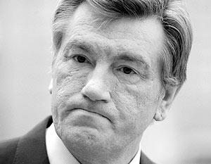 Команду Ющенко пугает сама возможность открытой дискуссии на тему этих событий