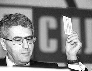 Леонид Гозман: Сейчас в стране