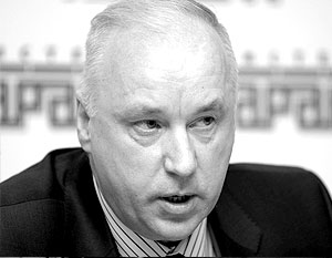 Александр Бастрыкин прокомментировал громкие дела