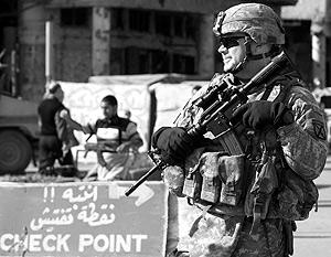 Американские войска задержатся в республике еще на три года минимум
