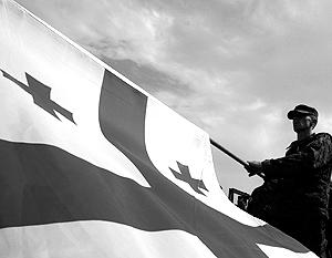 Грузия внесла Никарагуа в «черный список»