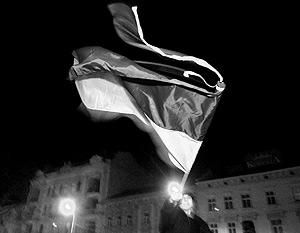 «Руське людэ» объявили о создании «временного правительства»