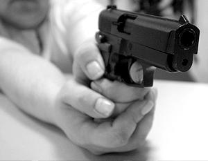 Стрелявший имел разрешение на оружие
