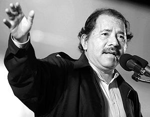 Президент Никарагуа дал российским кораблям отмашку